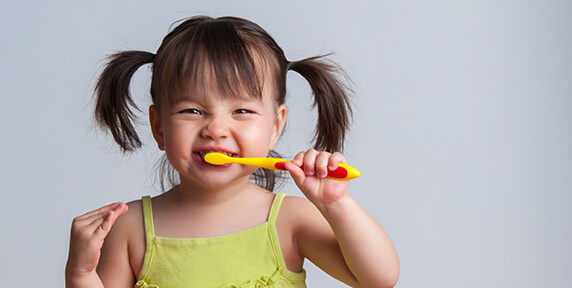 Mary Katherine Matthews, DDS - Pediatric Dentistry - First Visit