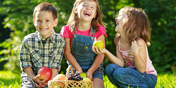 Mary Katherine Matthews, DDS - Pediatric Dentistry - Dental Health Diet